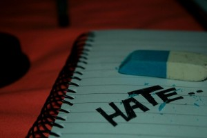 :: HATE ::