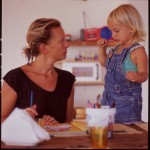 Children Teach Their Parents How to Build Character