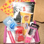 Free Product Review-Spring Vox Box