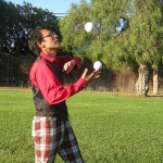 How Well do you Juggle all of the Balls in your Life?
