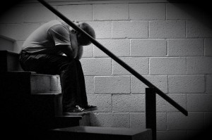 Basement Series: Sadness