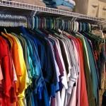 Living in a Wardrobe Rut