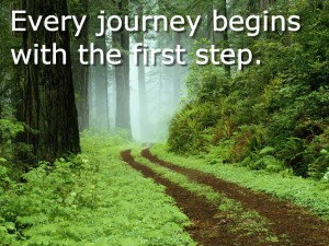 Journey - First Step