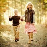 How Siblings Change as They Get Older
