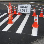 How Do You Deal With Roadblocks?