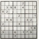 How Sudoku Gave Me Better Business Skills