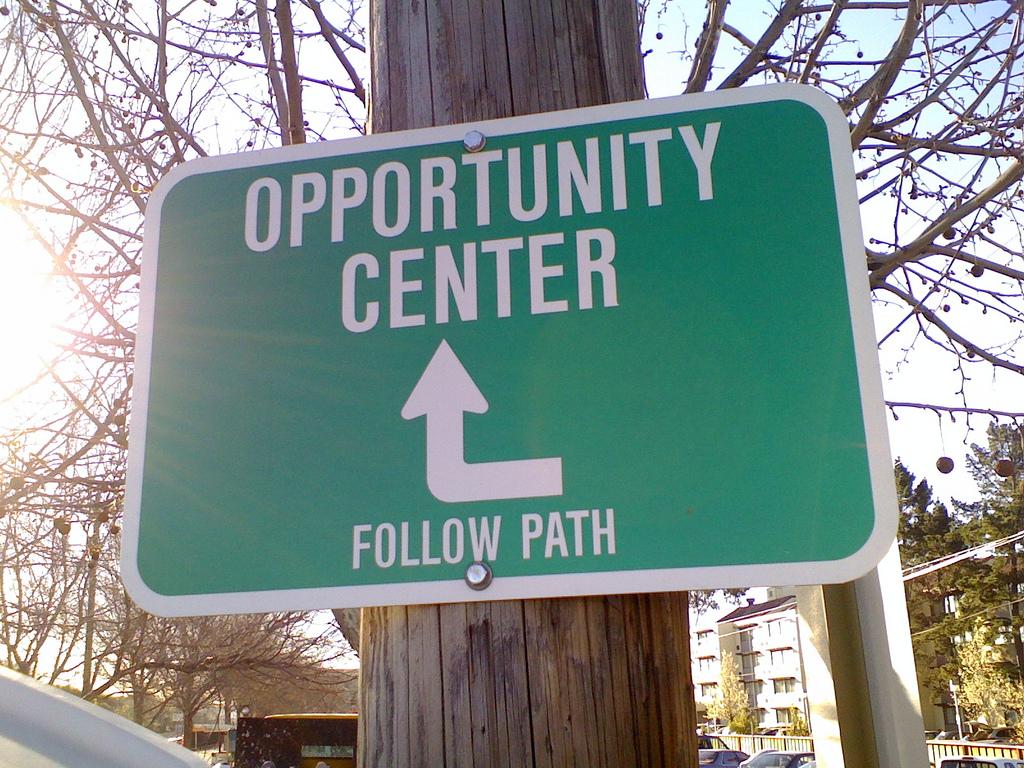 Opportunity Center