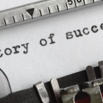 Everyone Should Have A Success Story