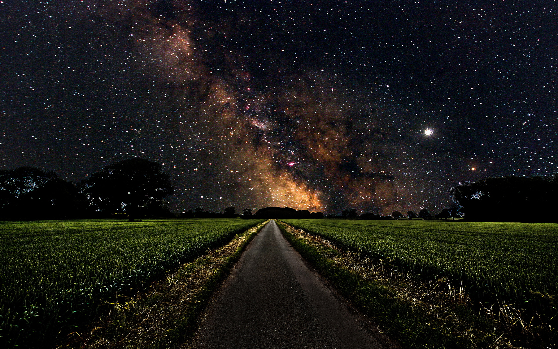 8877890-space-stars-road